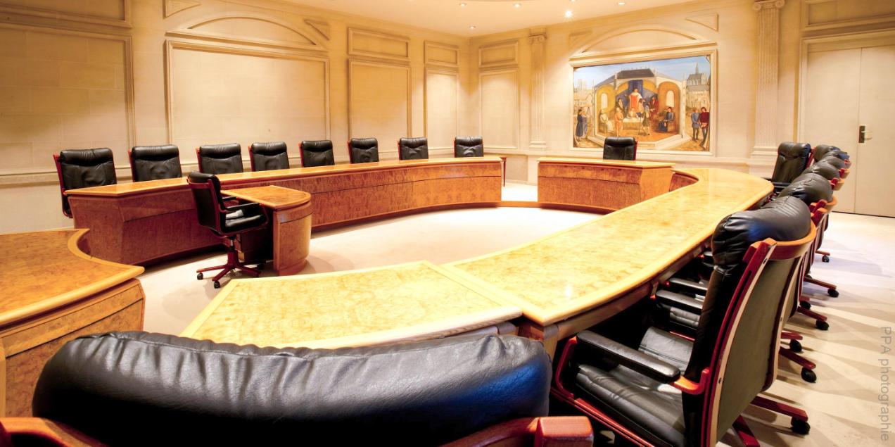Image de la Chambre sociale de la Cour de cass
